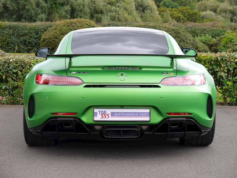 Mercedes-Benz AMG GT R (Premium) 4.0 Coupe - Large 21