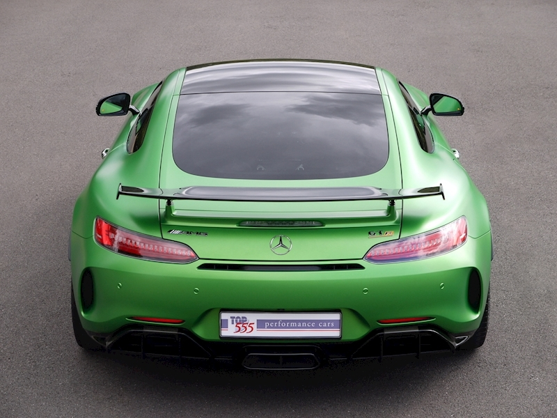 Mercedes-Benz AMG GT R (Premium) 4.0 Coupe - Large 23