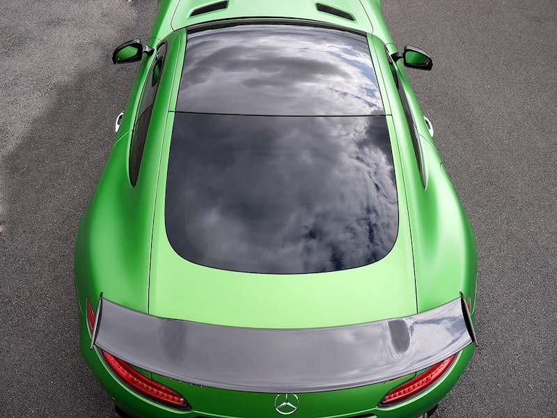 Mercedes-Benz AMG GT R (Premium) 4.0 Coupe - Large 25