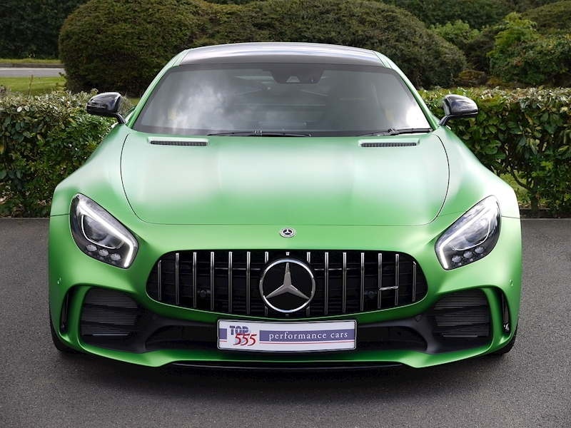 Mercedes-Benz AMG GT R (Premium) 4.0 Coupe - Large 30