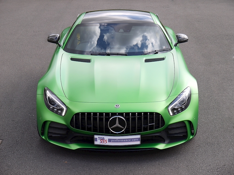 Mercedes-Benz AMG GT R (Premium) 4.0 Coupe - Large 32