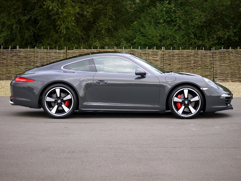Porsche 911 50th Anniversary 3.8 Coupe PDK - Large 20
