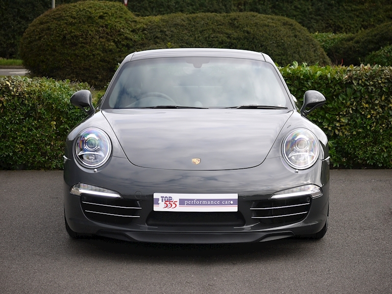 Porsche 911 50th Anniversary 3.8 Coupe PDK - Large 24