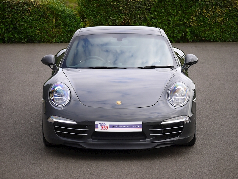 Porsche 911 50th Anniversary 3.8 Coupe PDK - Large 28