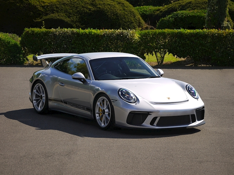 Porsche 911 (991.2) GT3 Clubsport 4.0 Manual - Large 1