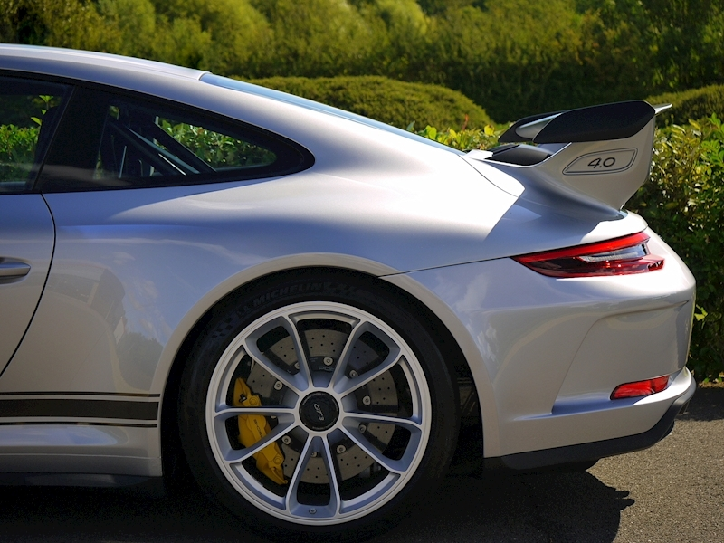 Porsche 911 (991.2) GT3 Clubsport 4.0 Manual - Large 5