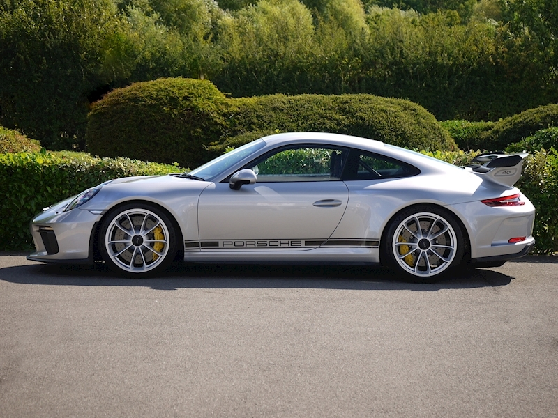 Porsche 911 (991.2) GT3 Clubsport 4.0 Manual - Large 6