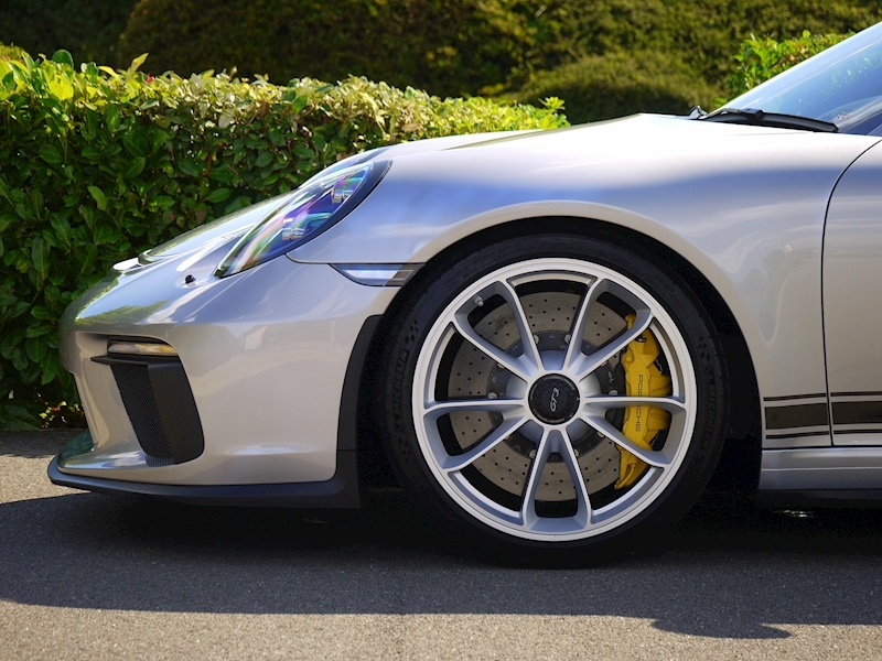 Porsche 911 (991.2) GT3 Clubsport 4.0 Manual - Large 7