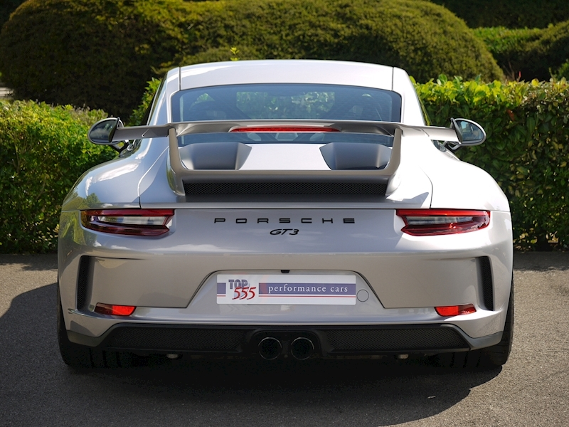 Porsche 911 (991.2) GT3 Clubsport 4.0 Manual - Large 17