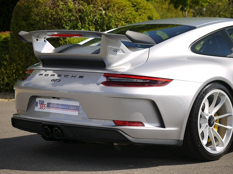 Porsche 911 (991.2) GT3 Clubsport 4.0 Manual - Large 18