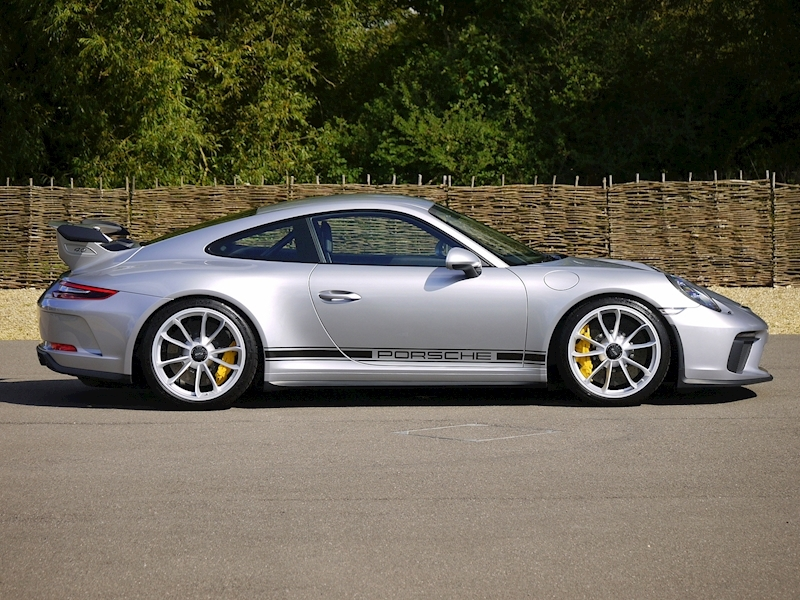 Porsche 911 (991.2) GT3 Clubsport 4.0 Manual - Large 21