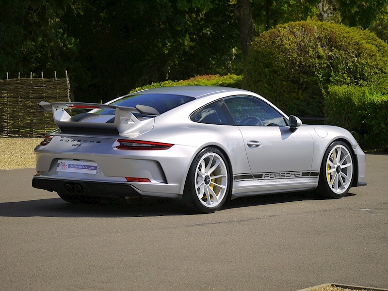 Porsche 911 (991.2) GT3 Clubsport 4.0 Manual - Large 22