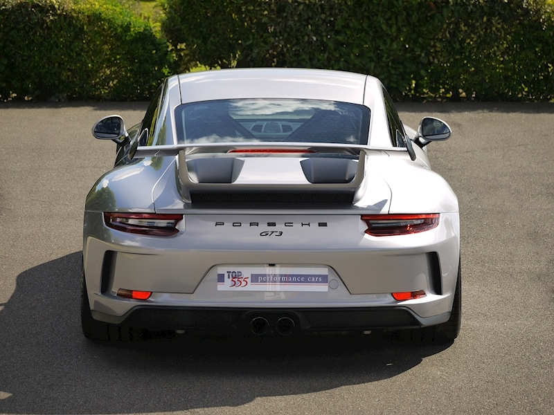 Porsche 911 (991.2) GT3 Clubsport 4.0 Manual - Large 23