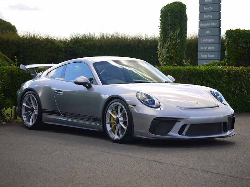 Porsche 911 (991.2) GT3 Clubsport 4.0 Manual - Large 24