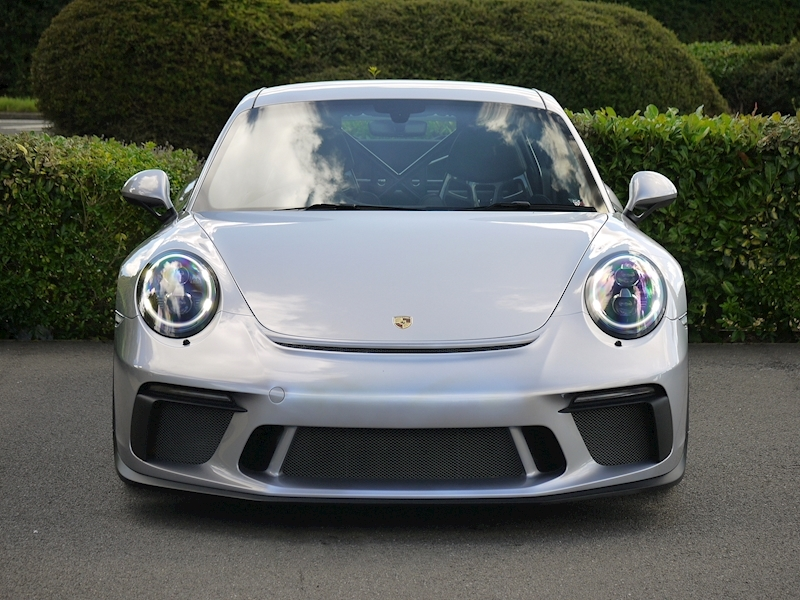 Porsche 911 (991.2) GT3 Clubsport 4.0 Manual - Large 25