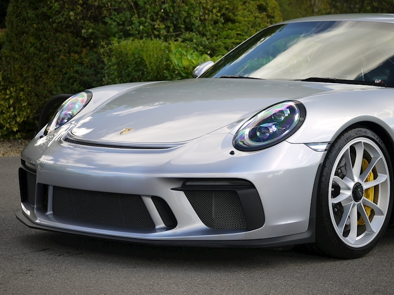 Porsche 911 (991.2) GT3 Clubsport 4.0 Manual - Large 26