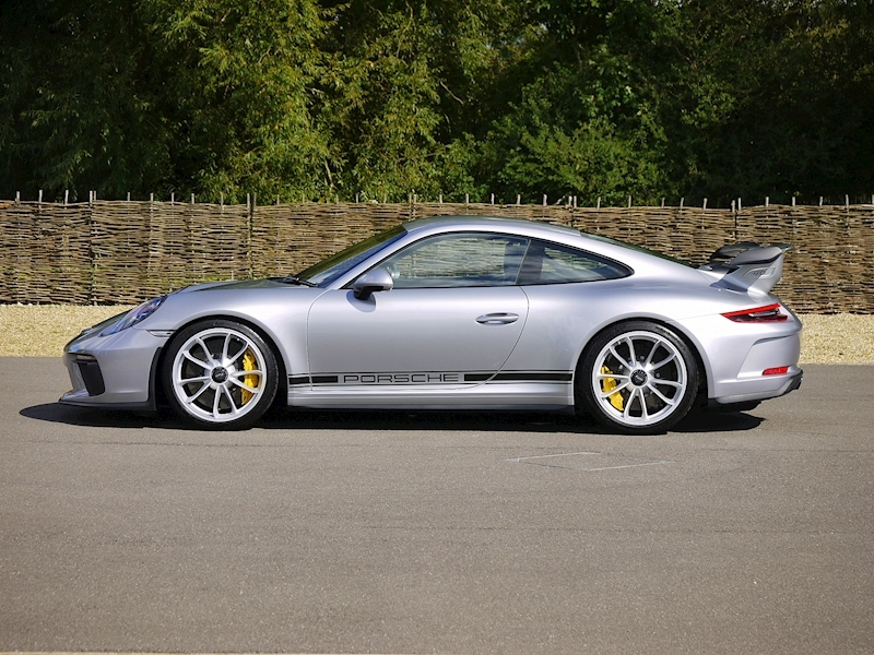 Porsche 911 (991.2) GT3 Clubsport 4.0 Manual - Large 28