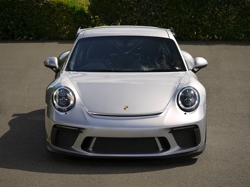 Porsche 911 (991.2) GT3 Clubsport 4.0 Manual - Large 30