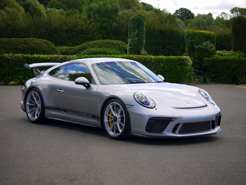 Porsche 911 (991.2) GT3 Clubsport 4.0 Manual - Large 41