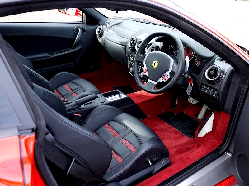 Ferrari F430 Coupe F1 - Large 2