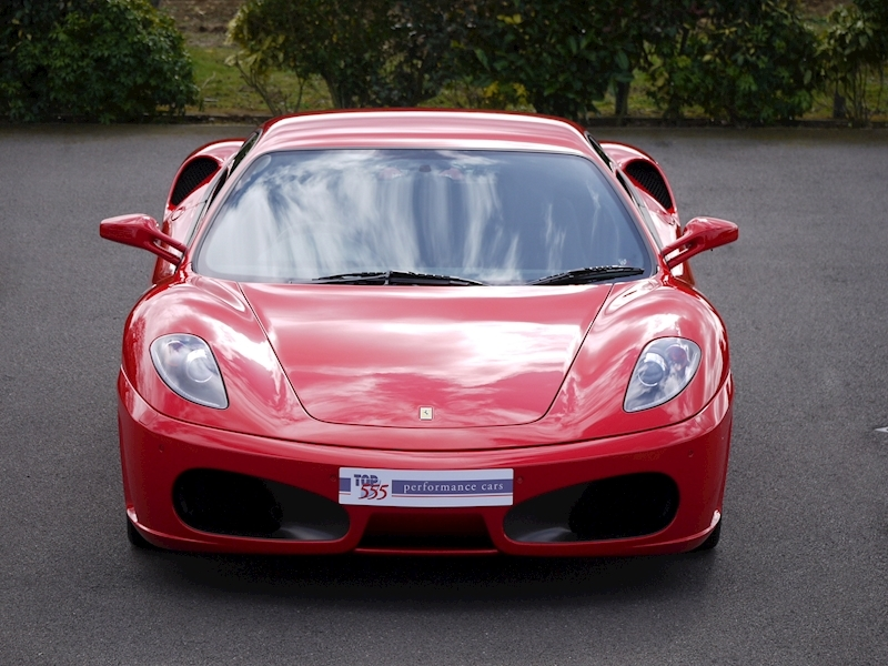 Ferrari F430 Coupe F1 - Large 23