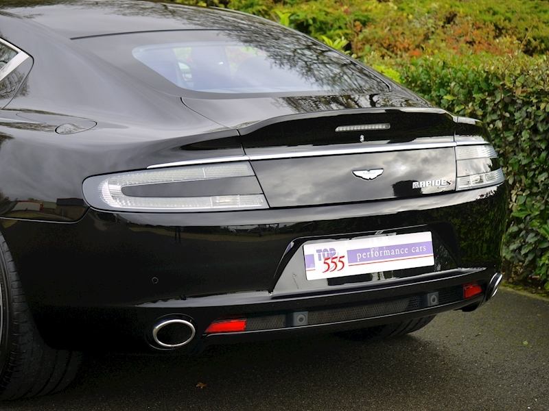 Aston Martin Rapide S - Large 3