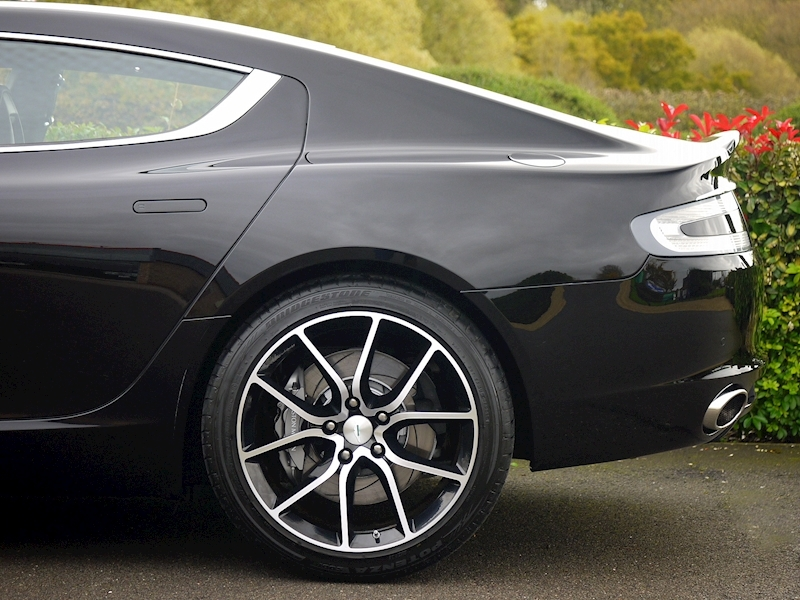 Aston Martin Rapide S - Large 4