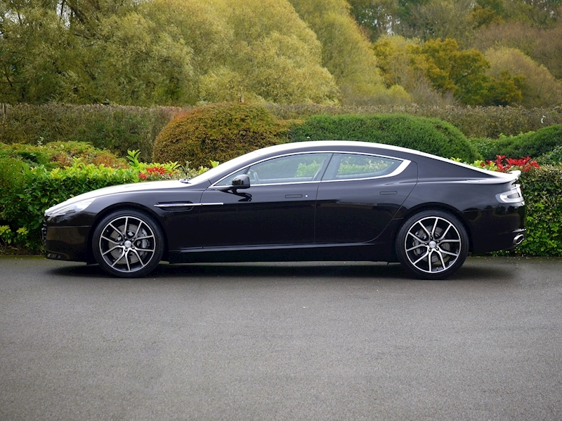 Aston Martin Rapide S - Large 5