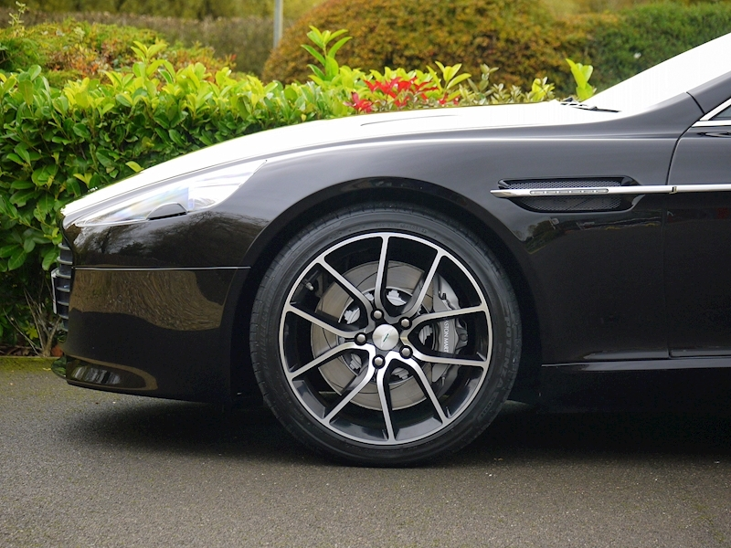 Aston Martin Rapide S - Large 6