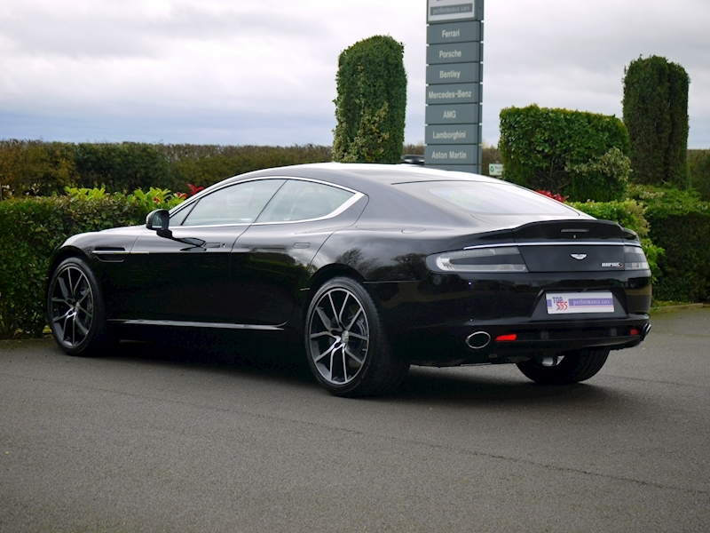 Aston Martin Rapide S - Large 15