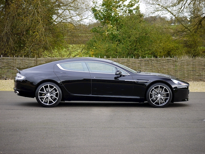 Aston Martin Rapide S - Large 17