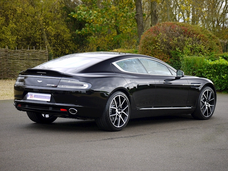 Aston Martin Rapide S - Large 18