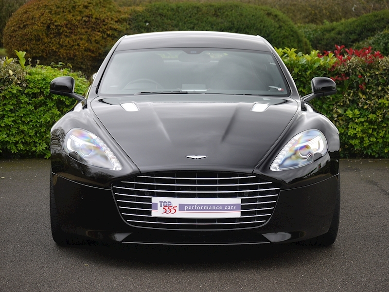 Aston Martin Rapide S - Large 23