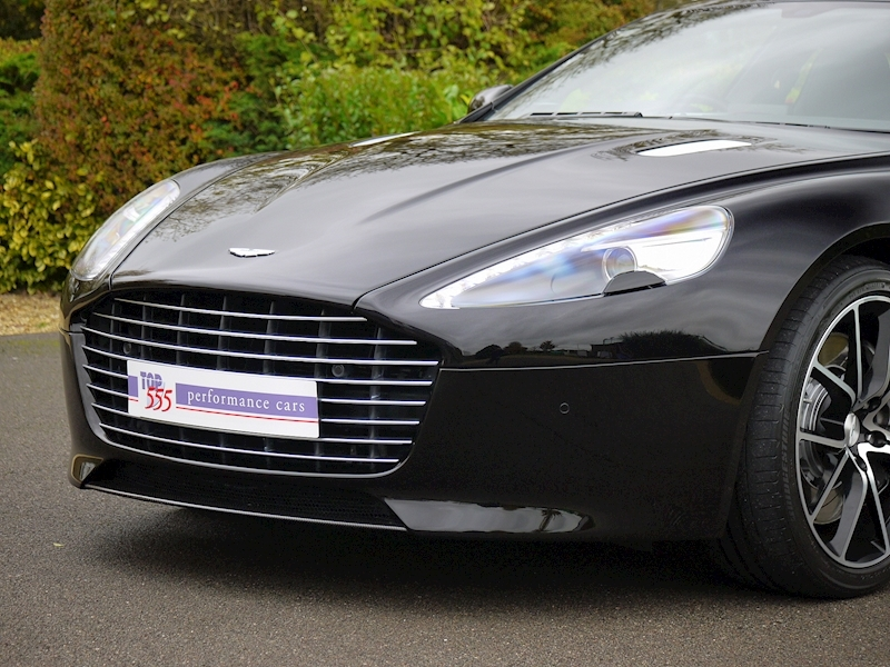 Aston Martin Rapide S - Large 24