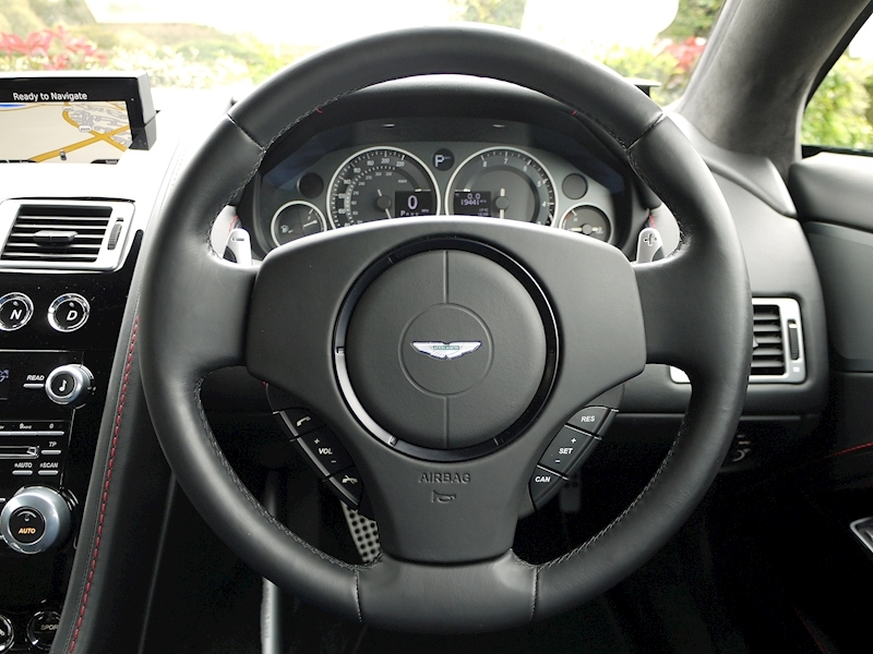 Aston Martin Rapide S - Large 32