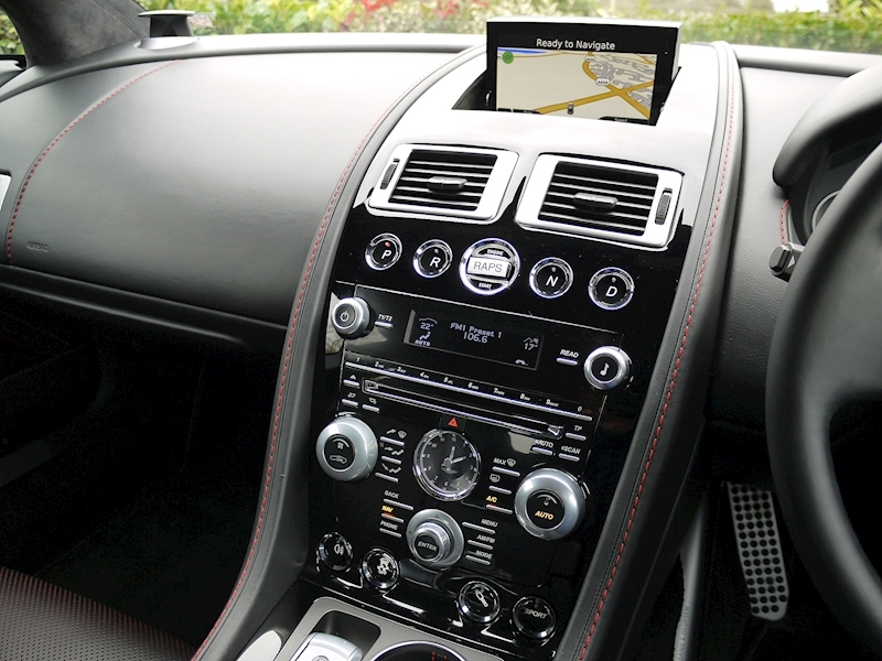 Aston Martin Rapide S - Large 35