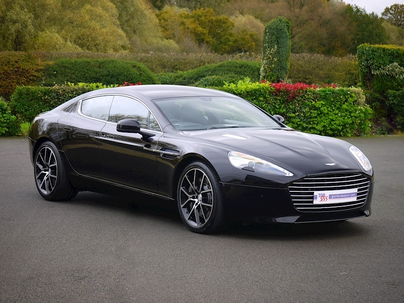 Aston Martin Rapide S - Large 40