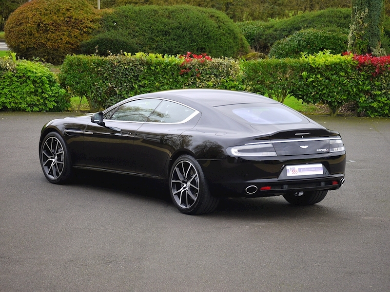 Aston Martin Rapide S - Large 41