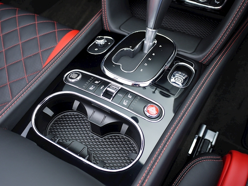Bentley Continental GTC 4.0 V8 S 'Black Edition' - Large 30