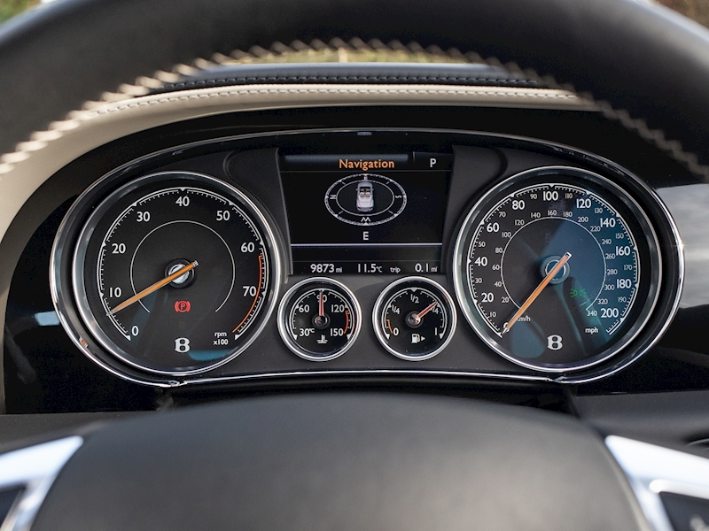 Bentley Continental GTC Speed W12 - 2016 MY - Large 38