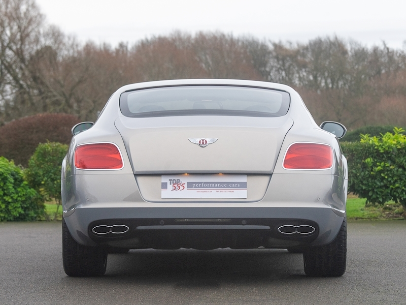 Bentley Continental GT V8 4.0 Mulliner - Large 14