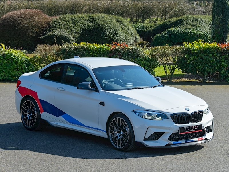 BMW M2 Competition 3.0 M DCT - Large 47