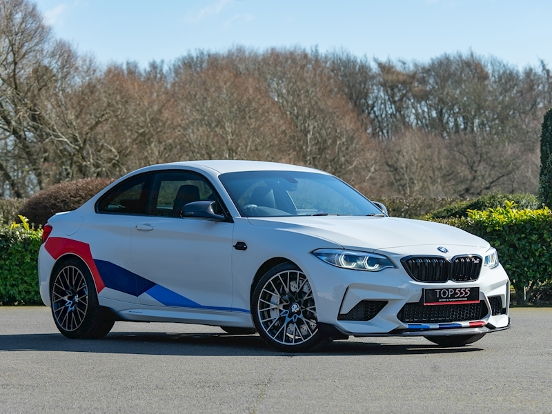 BMW M2 Competition 3.0 M DCT - Large 6