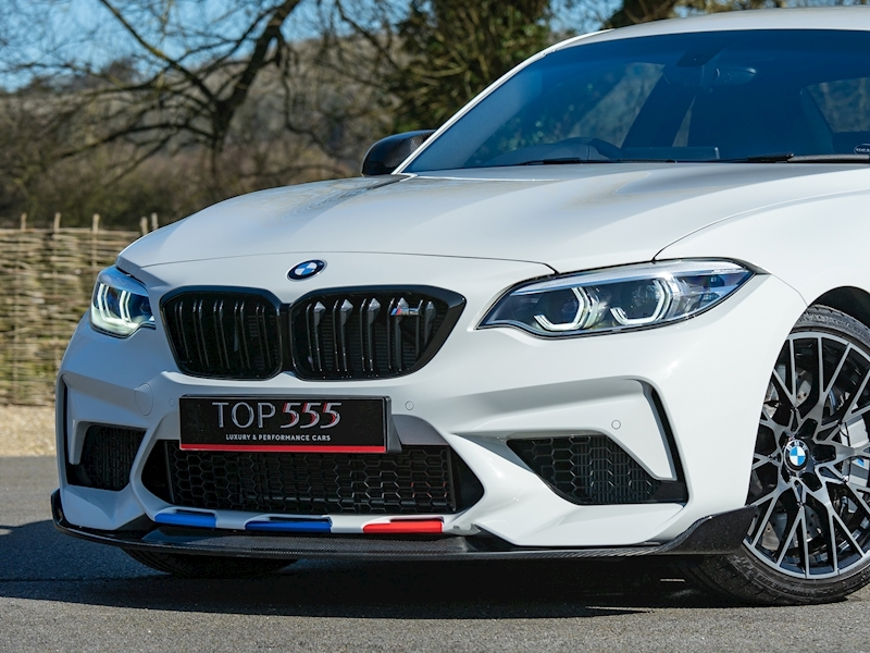 BMW M2 Competition 3.0 M DCT - Large 7
