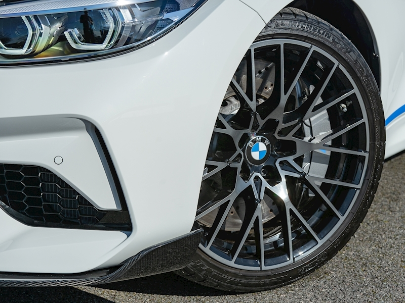 BMW M2 Competition 3.0 M DCT - Large 5