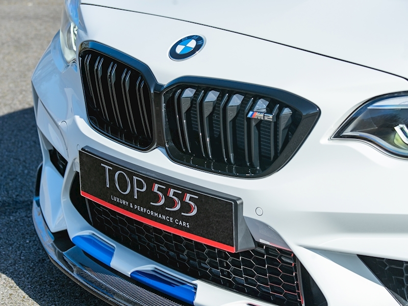 BMW M2 Competition 3.0 M DCT - Large 9
