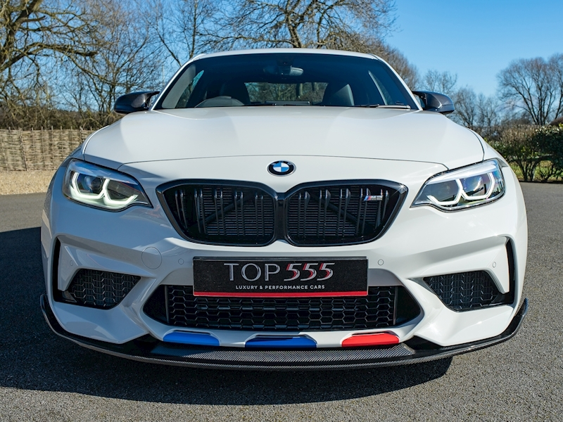 BMW M2 Competition 3.0 M DCT - Large 11