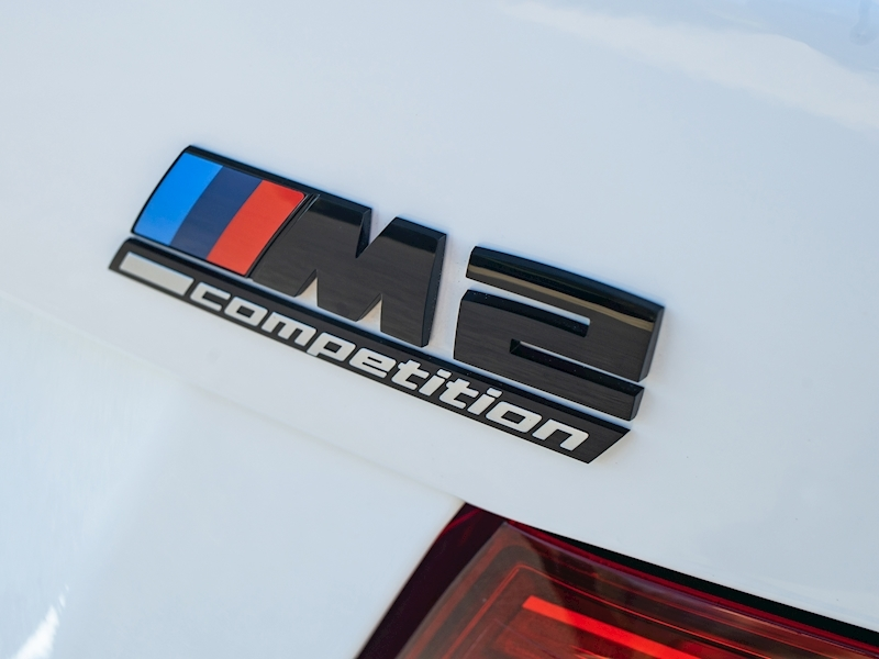 BMW M2 Competition 3.0 M DCT - Large 17