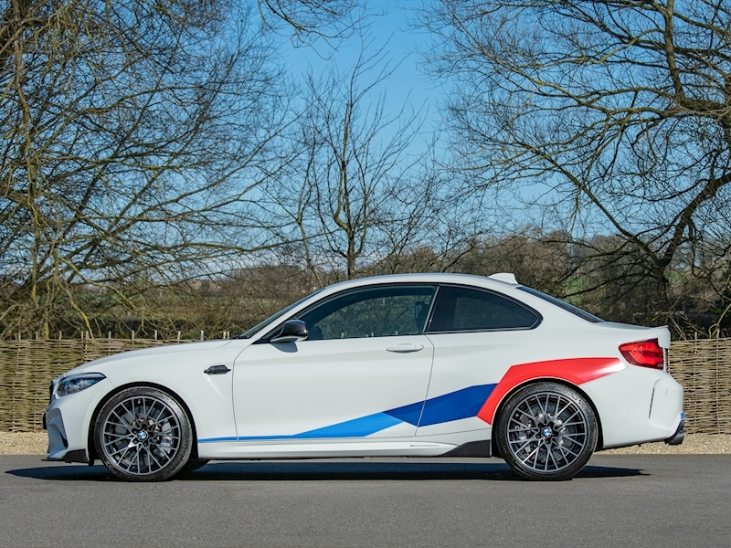 BMW M2 Competition 3.0 M DCT - Large 3