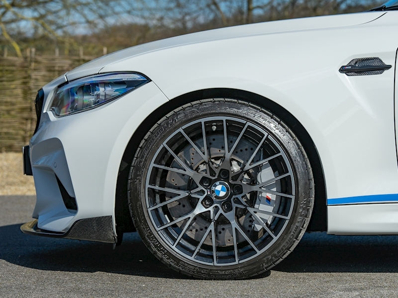 BMW M2 Competition 3.0 M DCT - Large 4